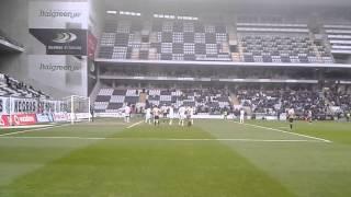 Boavista FC 0-1 CD Nacional