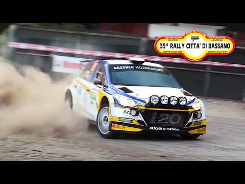 35° Rally Città Di Bassano - Mamma Mia Che Curve Dusty Rallye ᴴᴰ