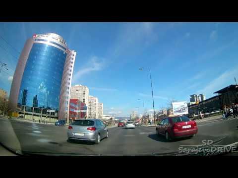 20.03.2017 - Main Road - SarajevoDRIVE