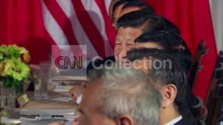 OBAMA OTHER LEADERS MEET IN SUNNYLANDS