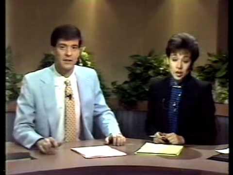 KXLY News Intro (1986)