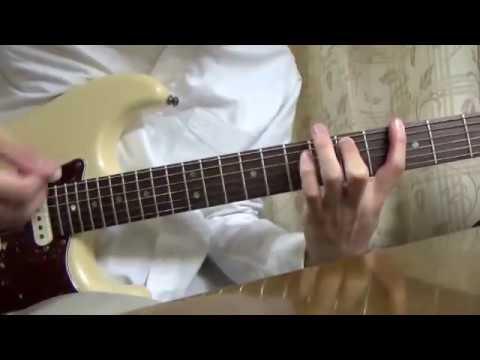 Kansas City/Hey-Hey-Hey-Hey! - The Beatles - Guitar