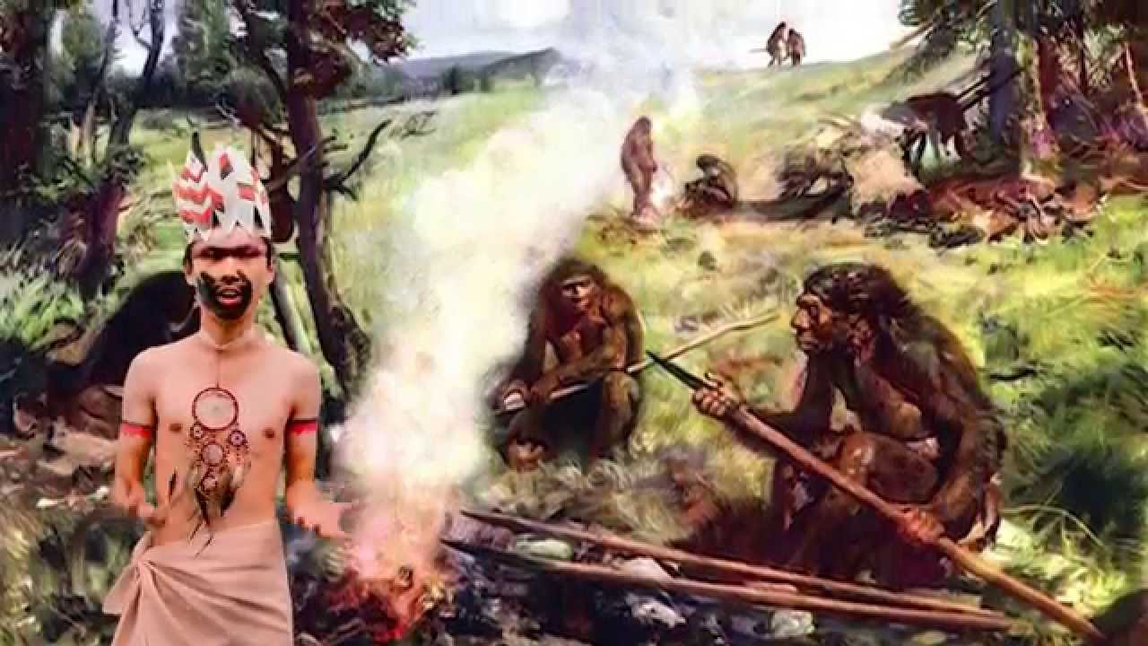 the religion of the native americans The english were determined to teach the native americans their ways of living, because it was the only faith they the native american religion was animism.
