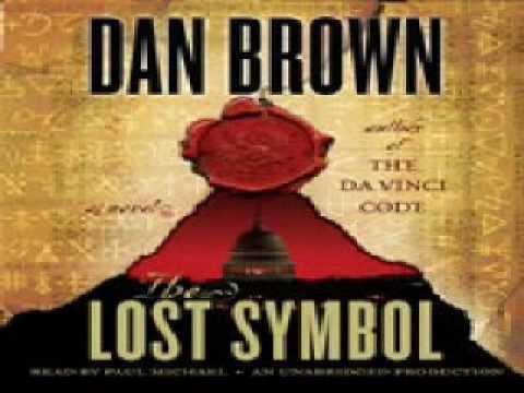 The Lost Symbol Audio Book Youtube