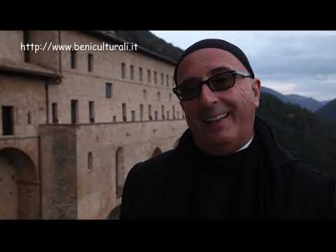 DOCUMENTARIO SAN BENEDETTO DA NORCIA
