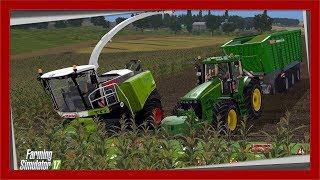 Walka z Czasem S10E2 | Farming Simulator 17