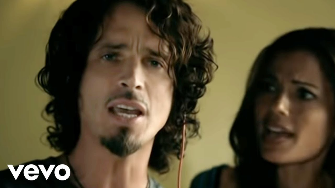 Download Chris Cornell - Scream (Official Music Video)