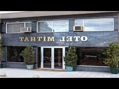 Gonca Otel - Ankara Hotels, Turkey