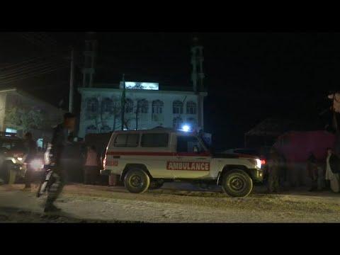 أخبار عالمية | #داعش يتبنى هجوم #كابول الدموي  - نشر قبل 29 دقيقة