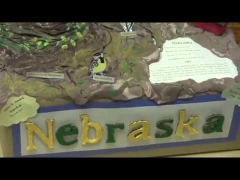 Nebraska State Float