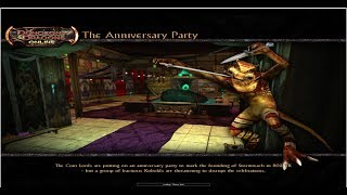 DDO 12th anniversary event; Loot/Quest review