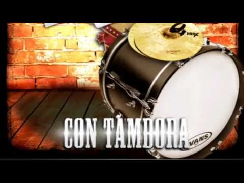 Tamborazo Del Rancho -  Mataron A La Paloma