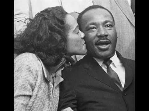 Teena MarieMs Coretta Tribute to Coretta Scott King