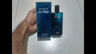 Original David off Cool Water Perfume 125ml