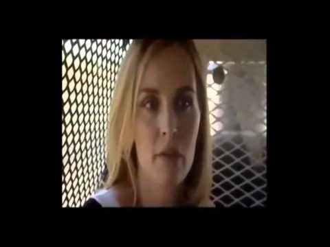 Woman Prisoner Transport to Jail - Debra Stephenson
