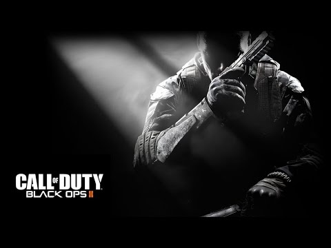 Call of Duty Black Ops 2 Multiplayer Running knife #4