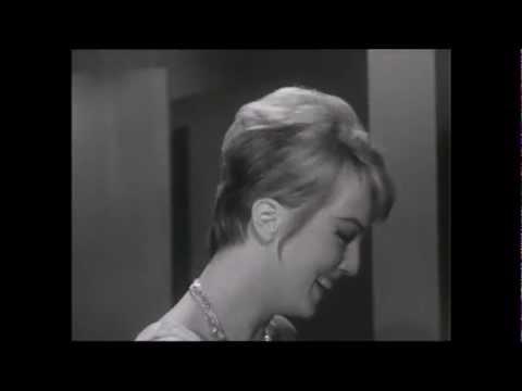 Mylène Demongeot   1963