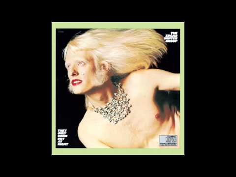 The Edgar Winter Group,