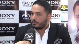 Ramy Ayach - Sony Headphones