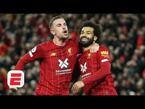 Liverpool absolutely annihilated Tottenham despite 2-1 scoreline - Steve Nicol | Premier League
