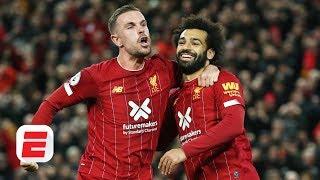 Liverpool absolutely annihilated Tottenham despite 2-1 scoreline - Steve Nicol | Premier League
