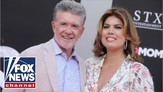 alan thickes widow thicke sons are keeping me out