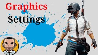 PUBG How To Get Blue Blood | Best Settings for high fps & spotting enemies