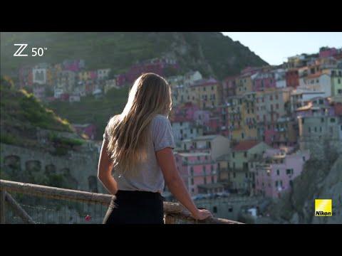 Nikon Z 50 Travel Movie By Alex Stead