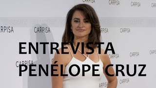 "PENÉLOPE CRUZ : ""MI PERSONAJE EN ""MURDER ON THE ORIENT EXPRESS"" HA SIDO UN RETO"" | CARPISA"