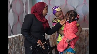 Basma The Wicked Housemaid - Nigerian Hausa Latest Movies