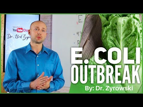 E Coli Outbreaks: What You NEED To KNOW | Dr. Nick Z.