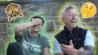 QUICKFIRE QUESTIONS WITH THE YOUTUBE SENSATION! {Neil Wilson}