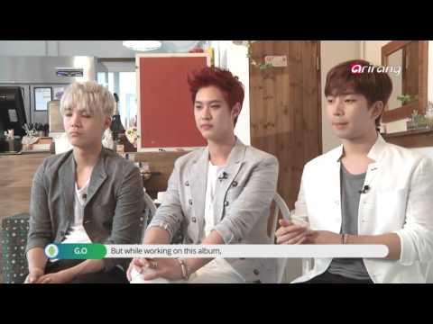 [Eng] MBLAQ (Seungho-G.O-Mir) Talk about (Joon-Cheondung) Cut.