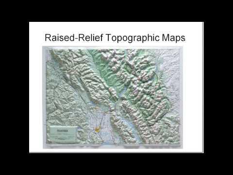 GIS 151   Elevation