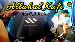 Download Sholawat Allahul Kafi | Darbuka