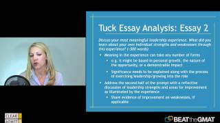 tuck school of business dartmouth college mba essay analysis com tuck school of business mba essay breakdown 2011 2012 write like an expert