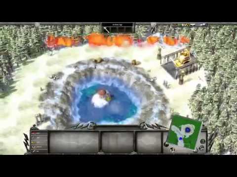 Игра Age of Mythology Extended Edition скачать бесплатно