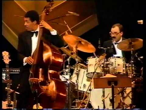McCoy Tyner, Stanley Clarke And Peter Erskine On Jazzvisions.