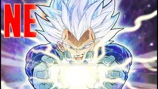 VEGETA Meets The ANCIENT Saiyan: Dragon Ball Super Movie 2018 Exclusive