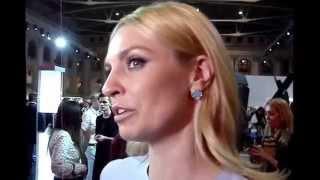 Юлия Савичева о Моде, Сексе и Рок-н-ролле