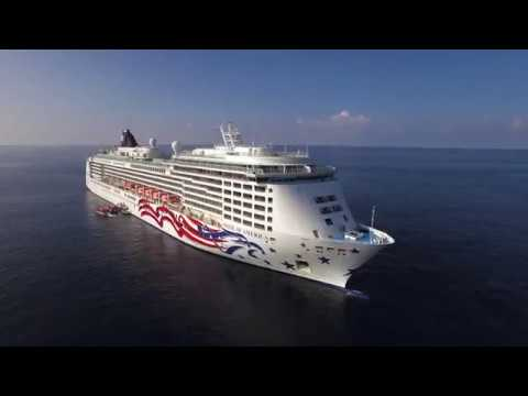 Hawaiian Islands Cruise and Tour