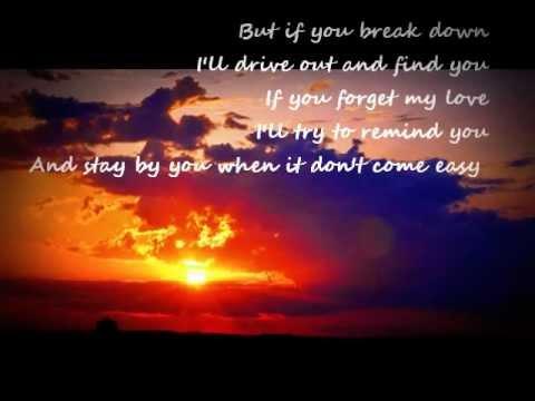 Patty griffin goodbye lyrics