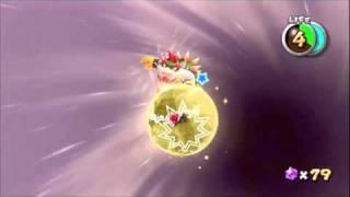 SMG2 OST: 2-27 Fateful Decision Battle/宿命の決戦