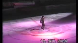 Алексей Ягудин - Звезды на льду - Финал 19.10.2006 Екатеринбург