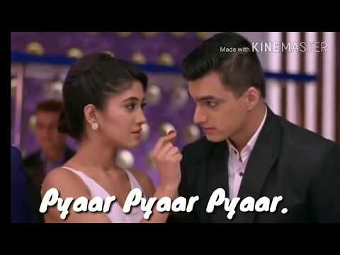 Pure badan pe tera name | nayra and Kartik | STATUS | SONG |2018