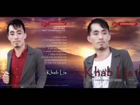 KHAB LIS VOLUME 16 PREVIEW -- TXIJ NKAWM CHAW TSHUA