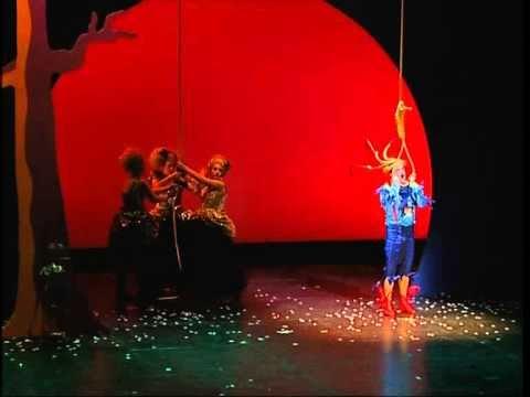 The Magic Flute - Papageno aria and Papageno-Papag...