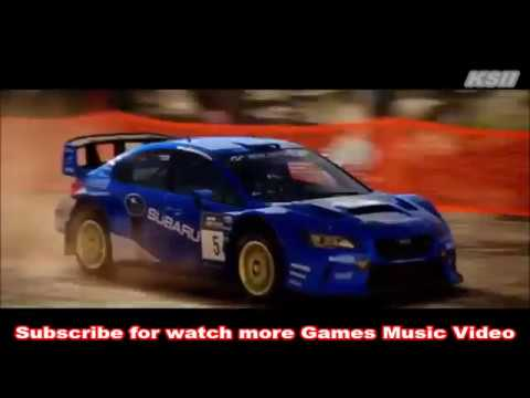 GMV Gran Turismo : Well be coming back Calvin Harris
