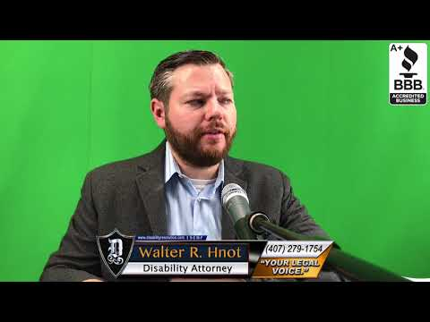 1432: What Are The Most Important Social Security Disability SSDI SSI Statistics For Louisiana