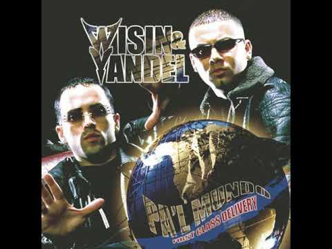 Wisin & Yandel & R. Kelly - Burn It Up (feat. R. Kelly)